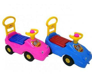 detske auto odrazadlo, hracky pre deti, nase hrackarstvo