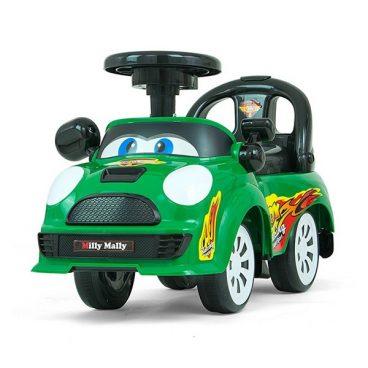 Detske odrazadlo so zvukom Milly Mally, hracky pre deti, nase hrackarstvo
