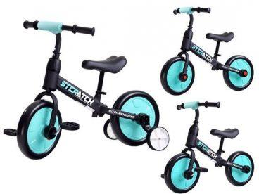 detsky bicykel odrazadlo, hracky pre deti, nase hrackarstvo