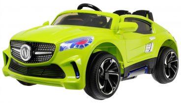 auto, pre deti, detské elektrické auto, naše hračkárstvo