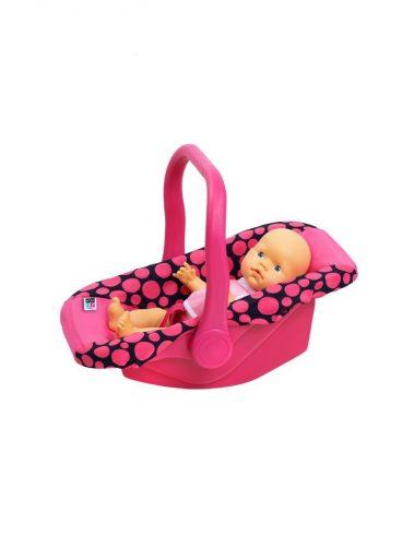 Autosedačka pre bábiky .