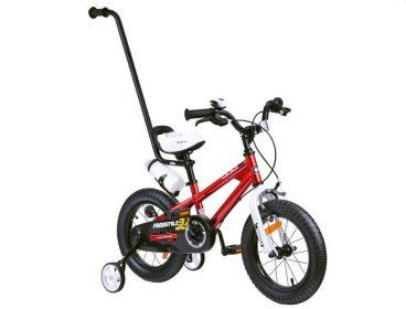 "Detský bicykel Royal Baby 14"" FREESTYLE"