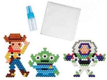 Aquabeads sada vodných korálok Toy Story