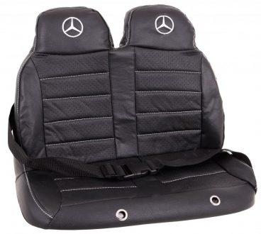 elektricke auticko Mercedes Benz GL63 obrazok 6
