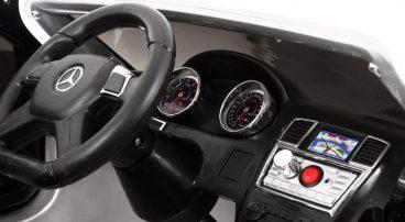 elektricke auticko Mercedes Benz GL63 obrazok 7